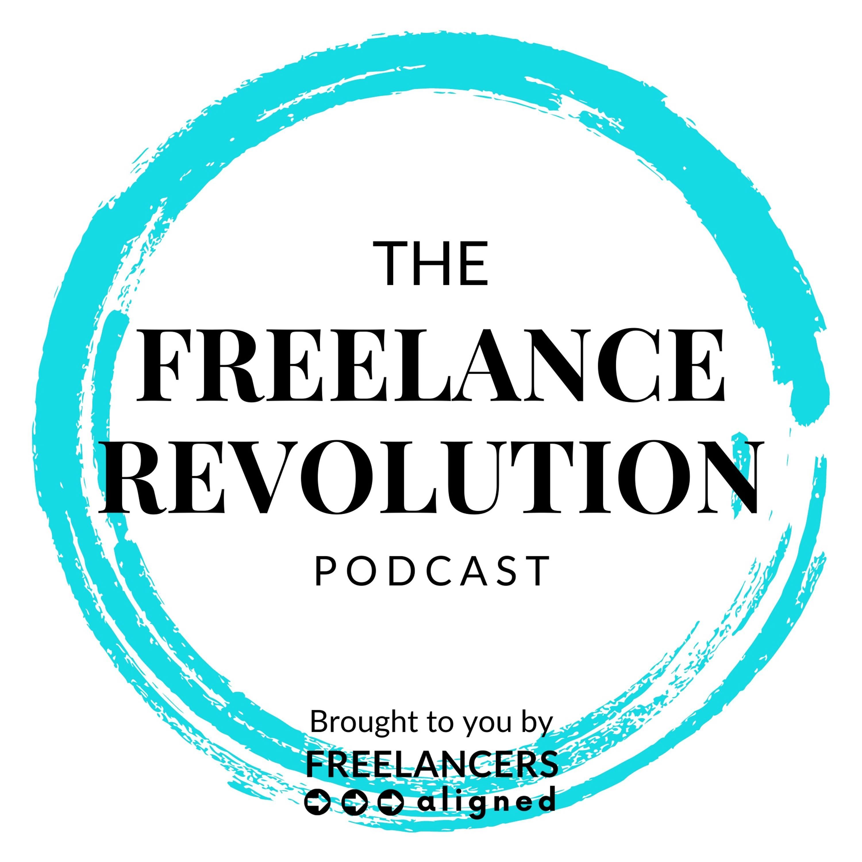 The Freelance Revolution Podcast