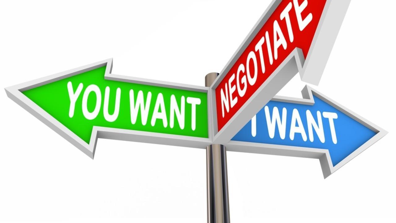 Wjtifdlisbopbjsjfgtm negotiation image hi res shutterstock