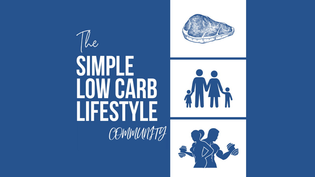 Rseadc9toqjyvtzuegua copy of checkout all of the simple low carb lifestyle podcasts recipes here 1