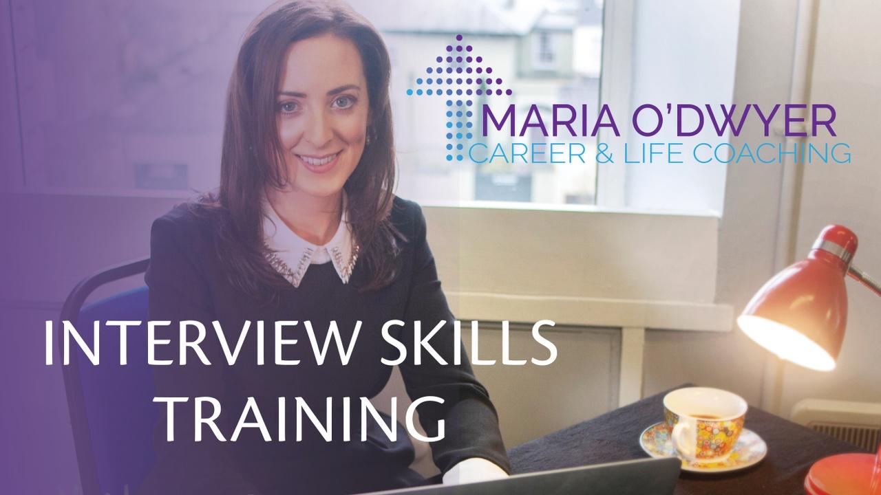 Gineyvbvtap9ywaptw5a interview skills maria odwyer