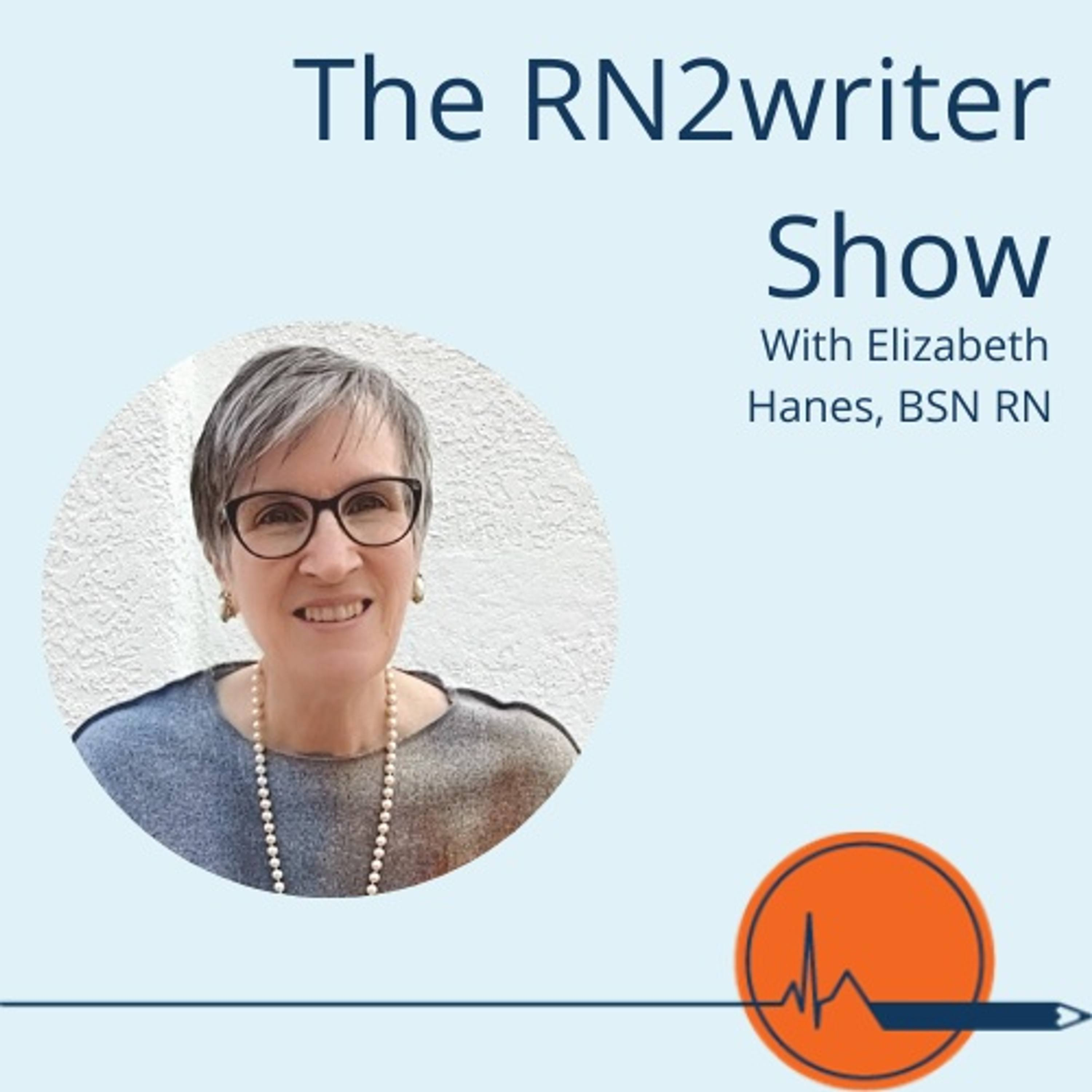 The RN2writer Show
