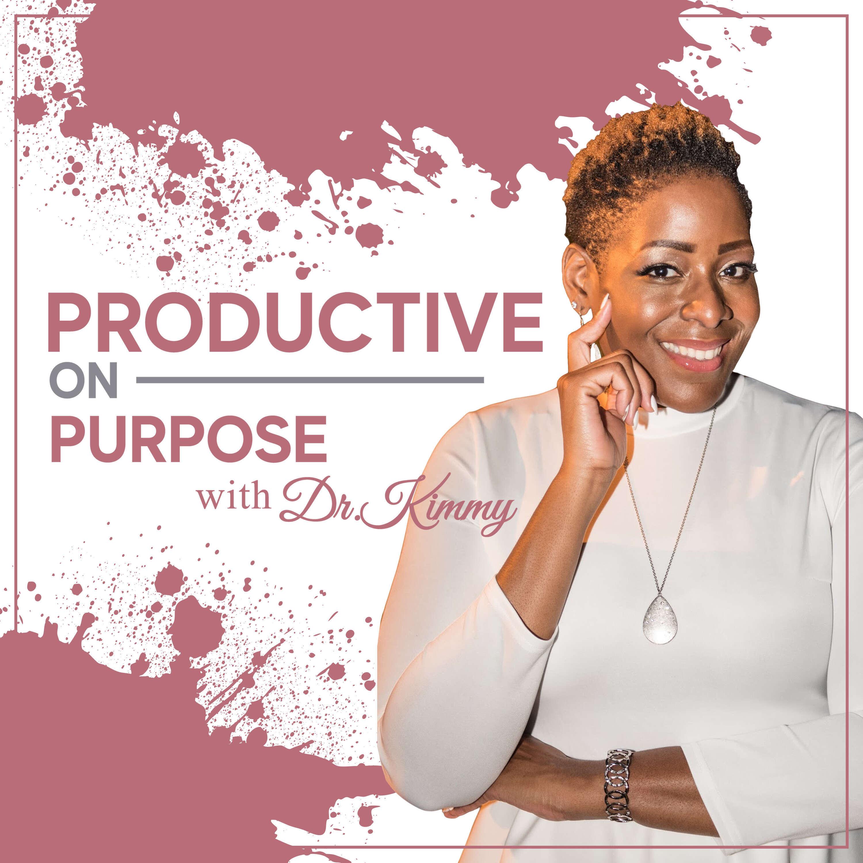 Productive on Purpose