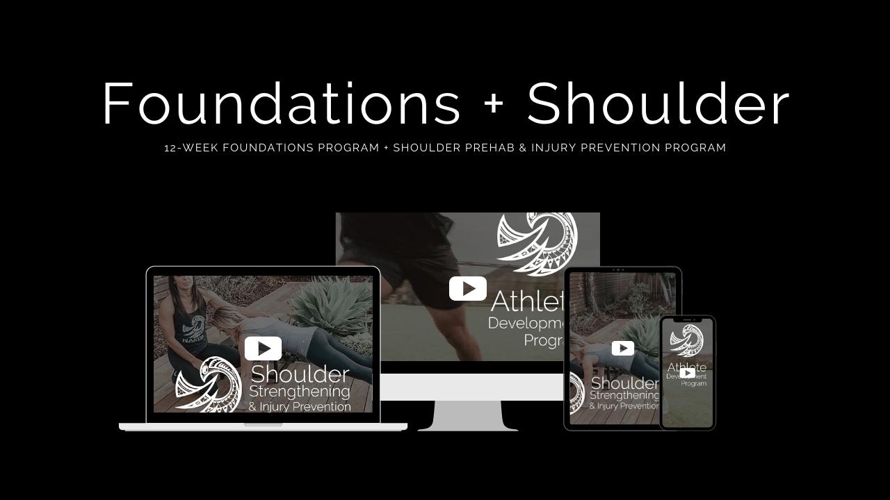 Bvxdgmxtjaejhv4st4ya foundations shoulder
