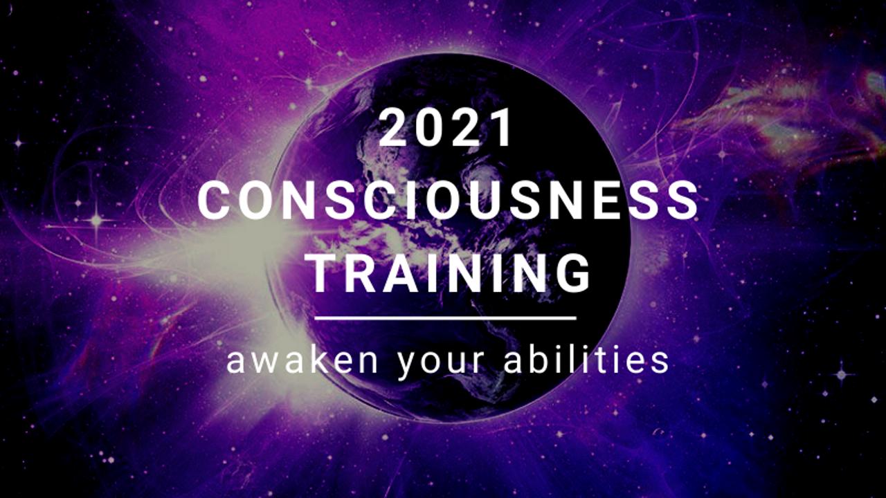 6zltz319tfsdicssudmi 2021consciousnesstraining