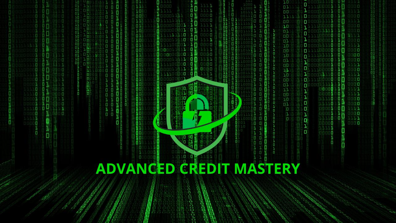 S09roaskskgpf0jnkbqd advanced credit mastery