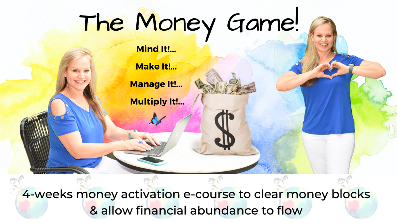 M6f1jz1grmovka1lqlty copy of 4 weeks money activation e course to clear money blocks allow financial abundance to flow 2 pdf 1 page