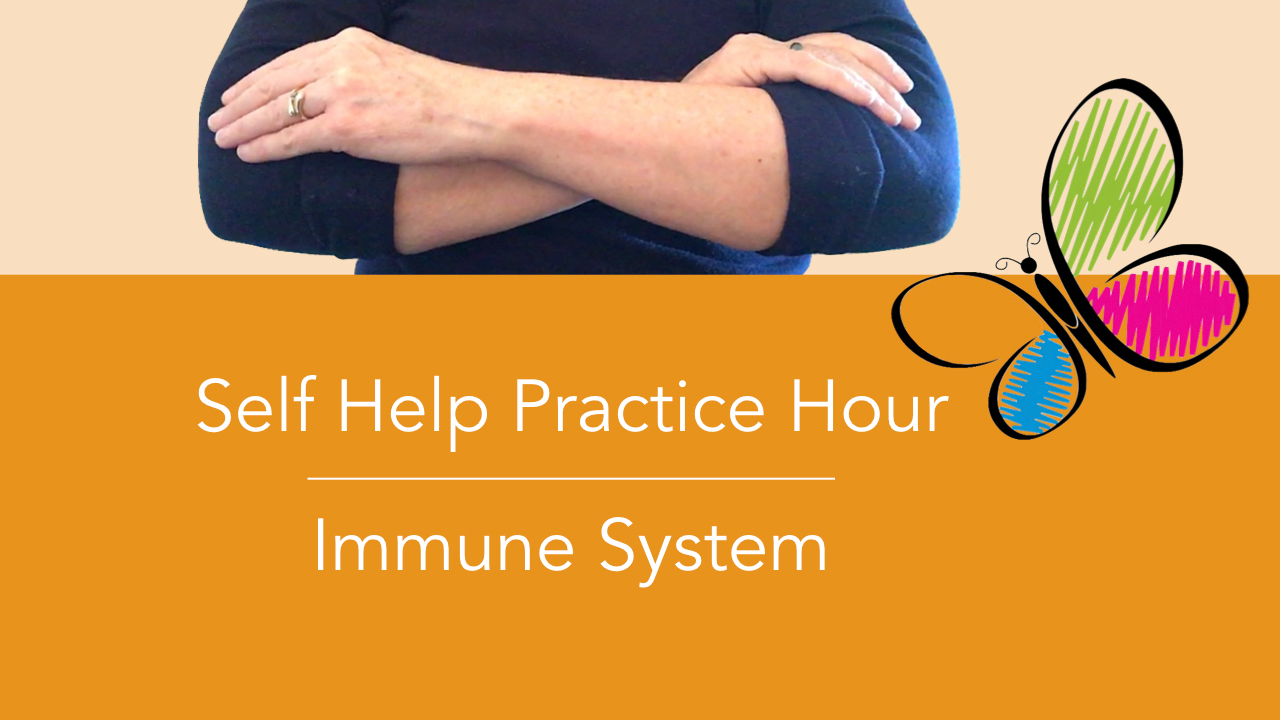 5lrjpwsryiv83xudtixp flows for life practice hour immune system