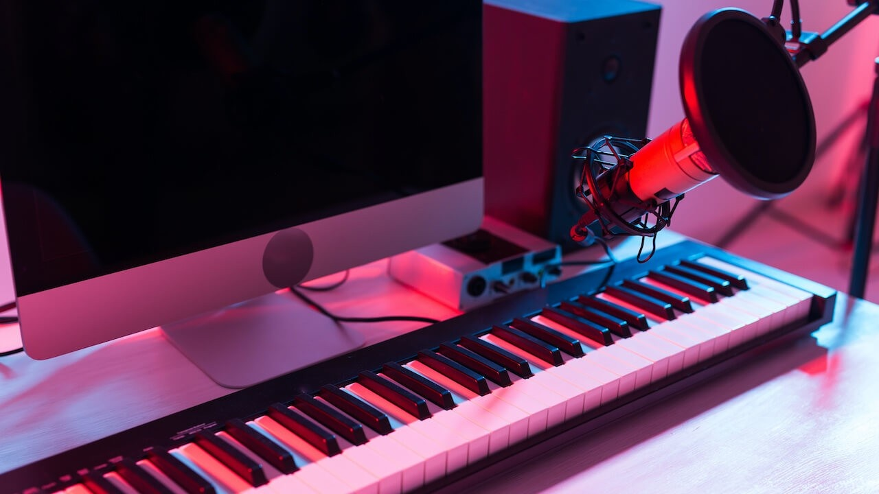 Iidjusotsoupiigu7wf6 synthesizer keyboard digital recording home music  exnpltv 1280x720 1