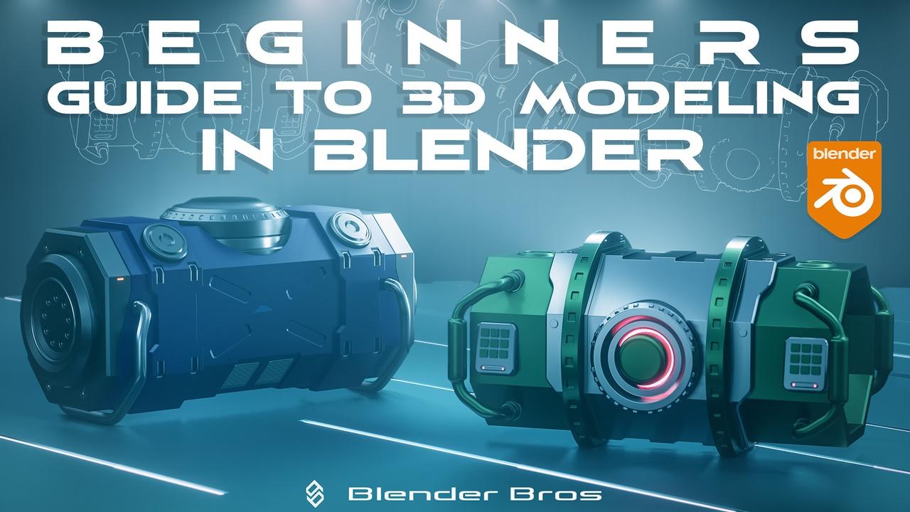 Hj5gzznxteg3zgybn6ny beginners guide to 3d modeling in blender