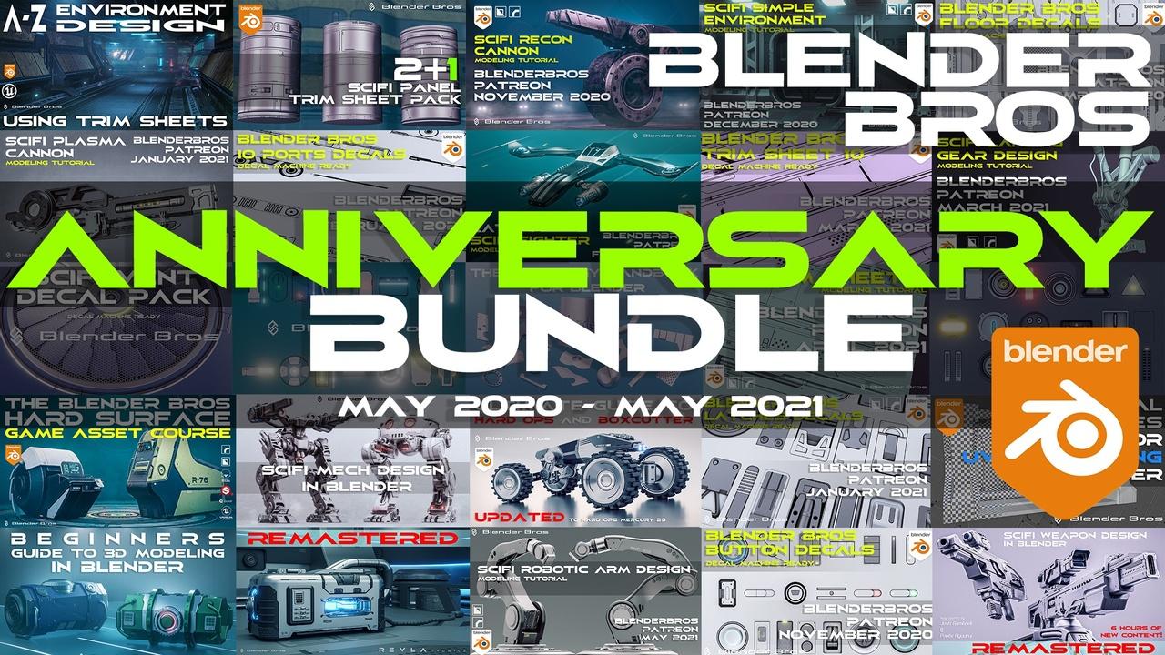 Tjwm6wzlsgihqhrybejw bb anniversary bundle may 2021