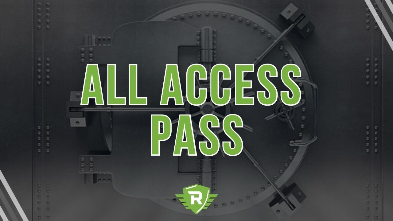 Kuzfc8ufrsurwxg4stdk all access pass