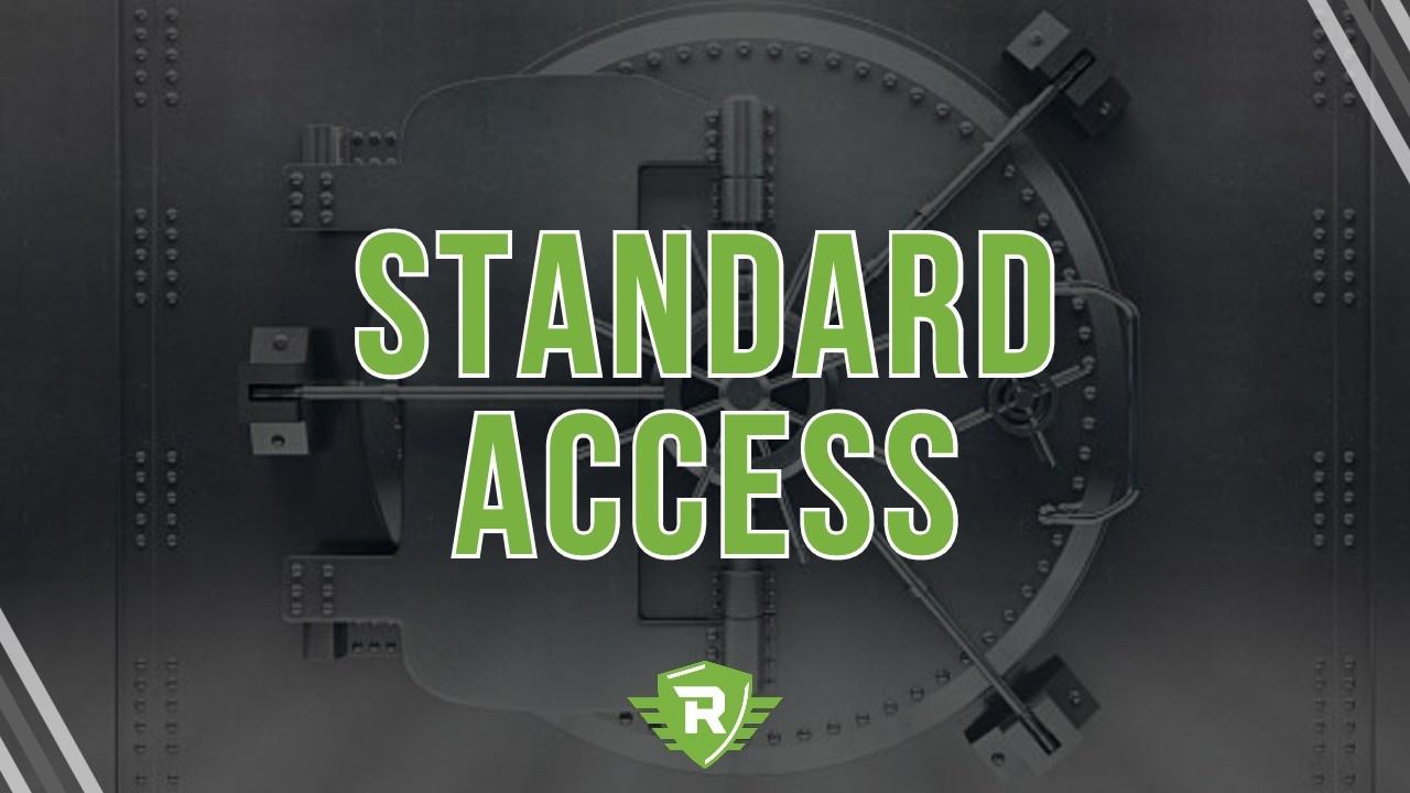 Y4lehxxstkuhtlq5aari standard access