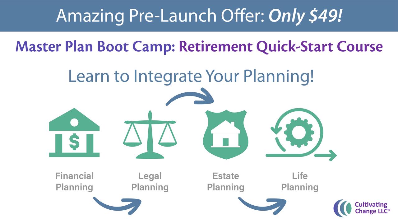 Onfdhgagrsy69zubqd2a master plan boot camp retirement quick start pre sale offer