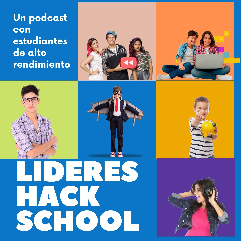 Lideres HackSchool
