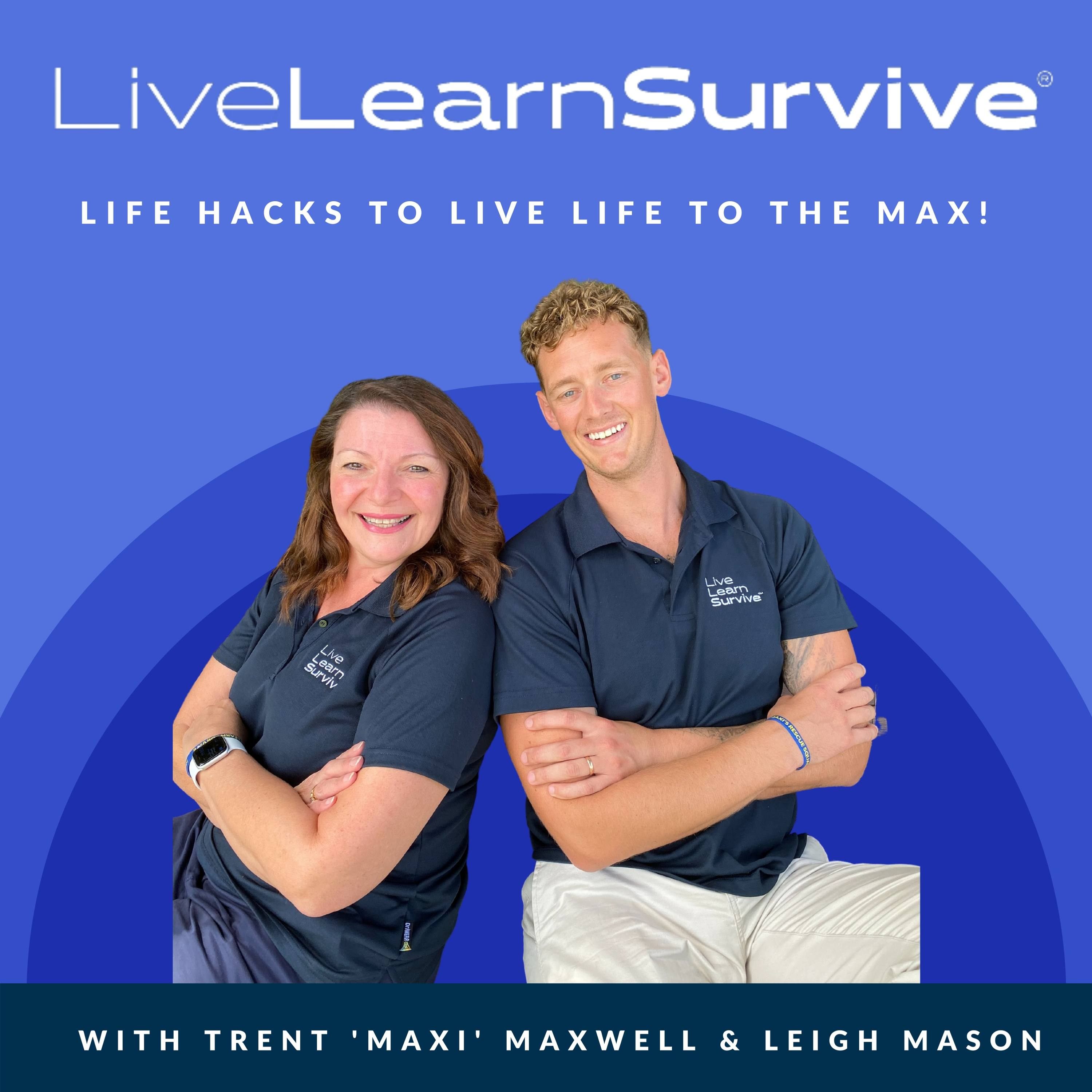 Live Learn Survive - Life hacks to live life to the Max.
