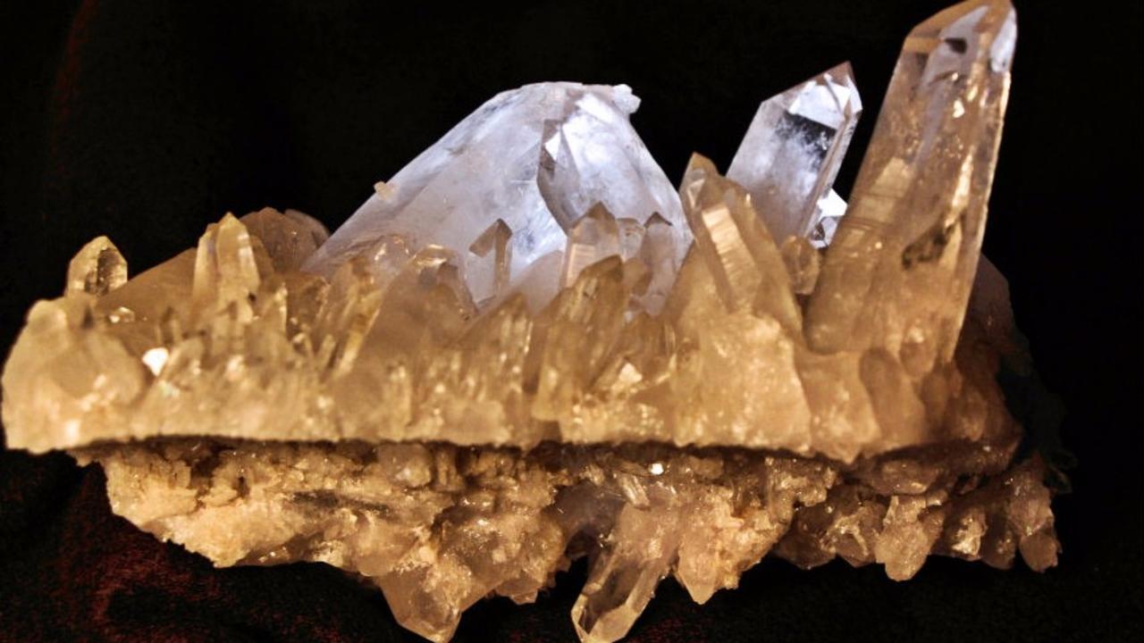 Ussbb3bzq5gsyz6alszj quartzcluster