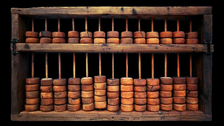 Bfcmmzciqigdlpfweevq arithmetic old abacus