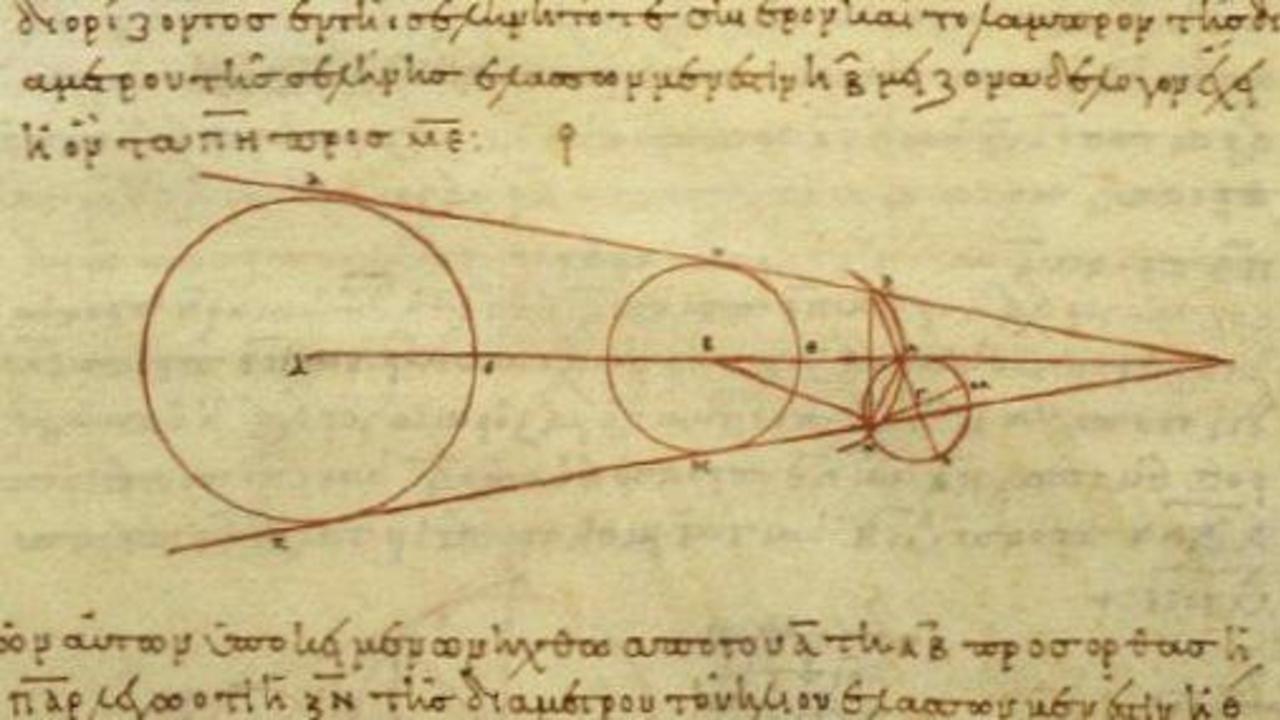 Wdyzyq1mreeaknijryvc ancient greek math