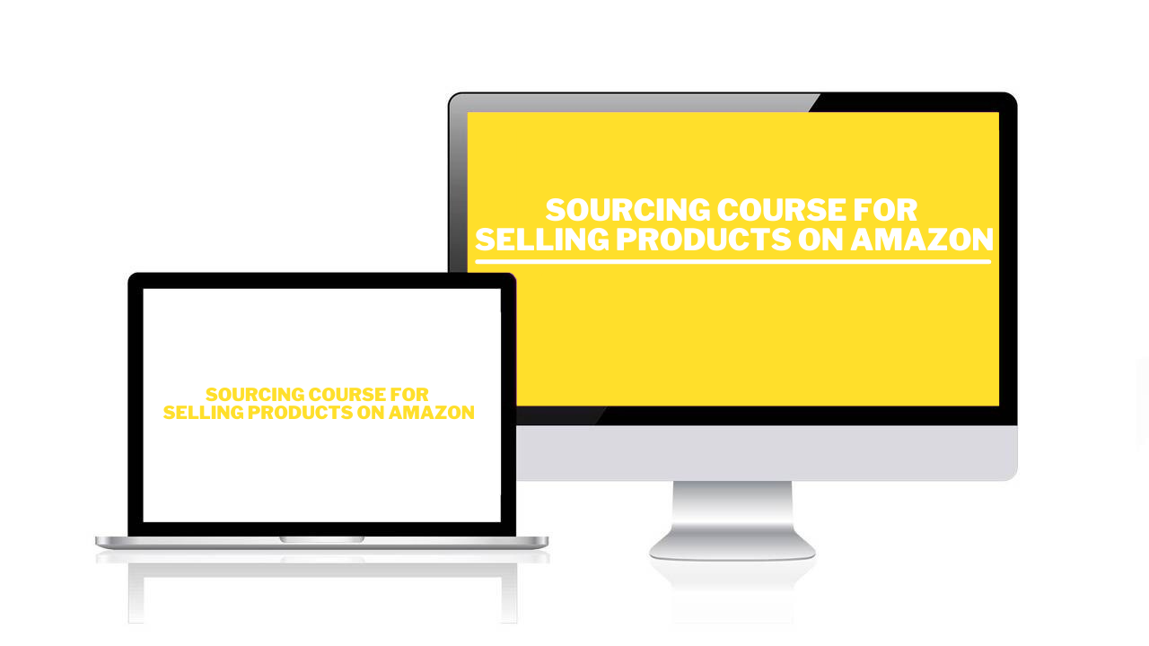 Mw6edtkjqw6vd8cniosz sourcing course for selling products on amazon