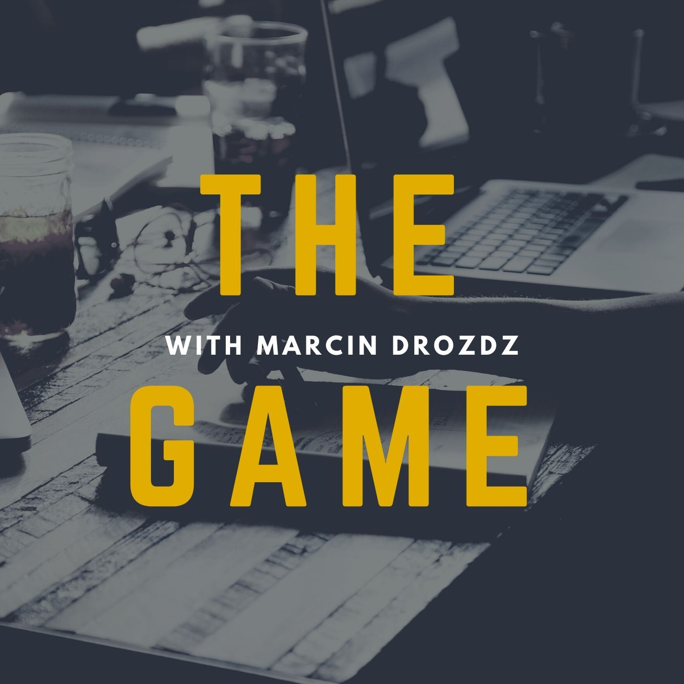 The Game with Marcin Drozdz