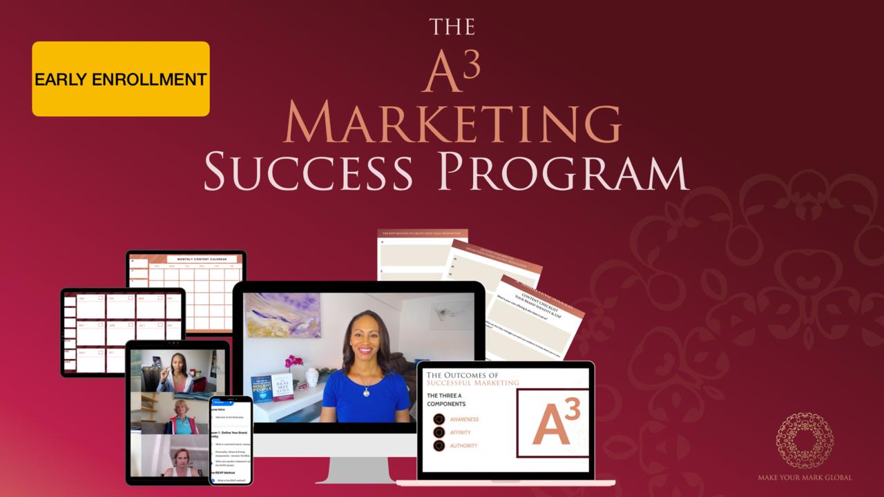 Qjiq57brtshanlrryf4a early enroll a3 marketing