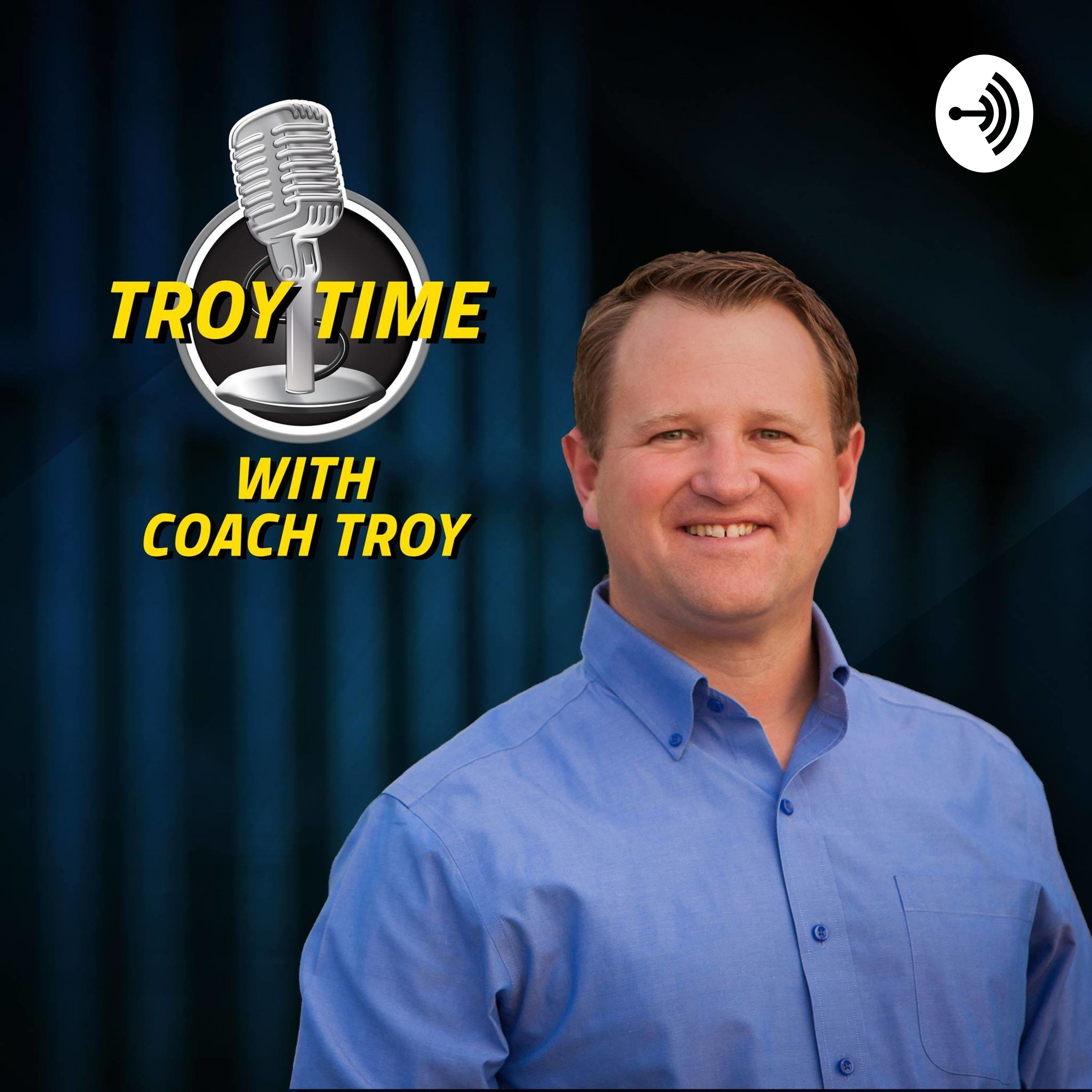 The Troy Time Podcast!
