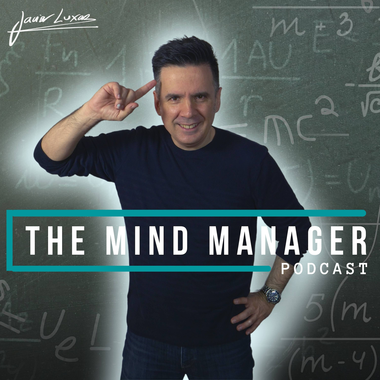 THE MIND MANAGER PODCAST   Psicología en el Trabajo
