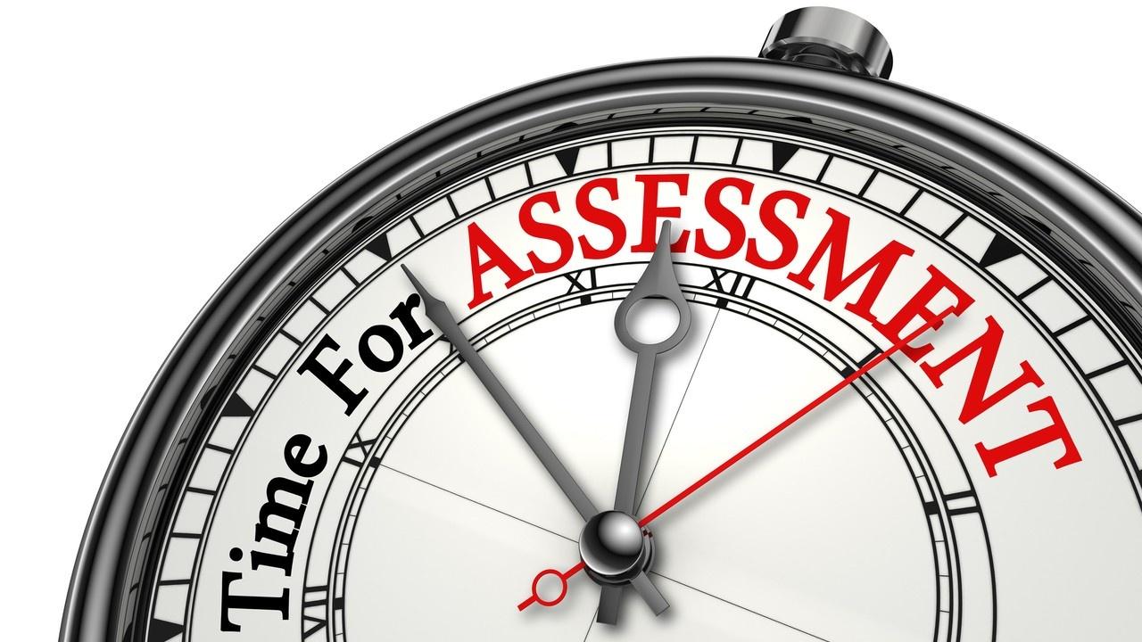 Tfgebcyt1irosibqxyvw time for assessment