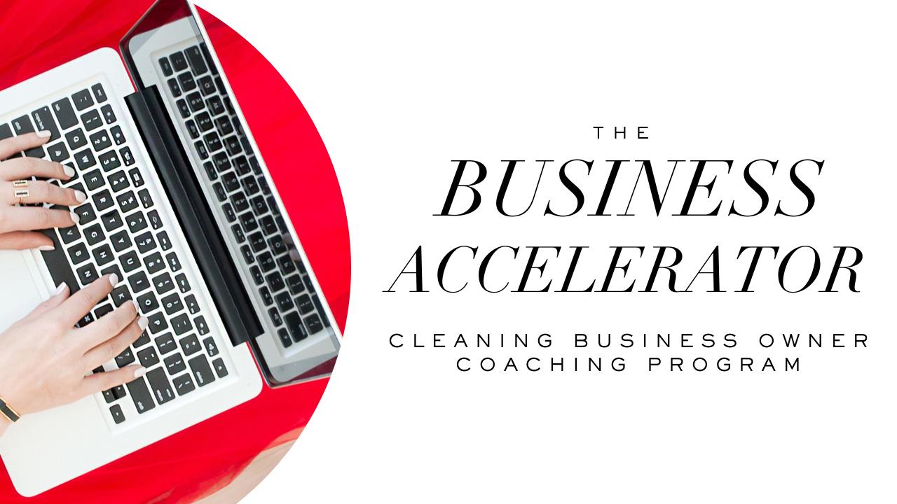 Jbsnkivjqpgbb6xqyyd8 the business accelerator cleaning business owner coaching program kajabi card