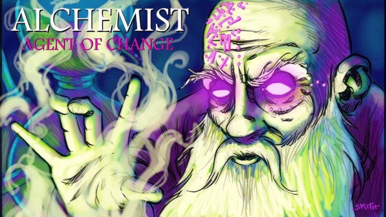 Sbqghnhws9ah98iu6pyy alchemist the agent of change 1
