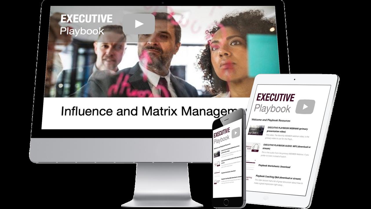 Uj5eztxqmmkpzk9ilwo0 influence and matrix management