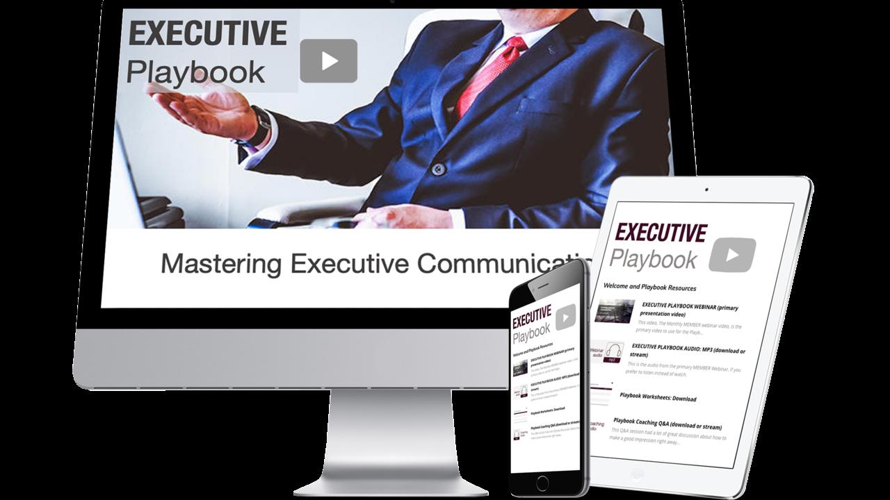Cpk3b60zrvkq5rfkywon mastering executive communications