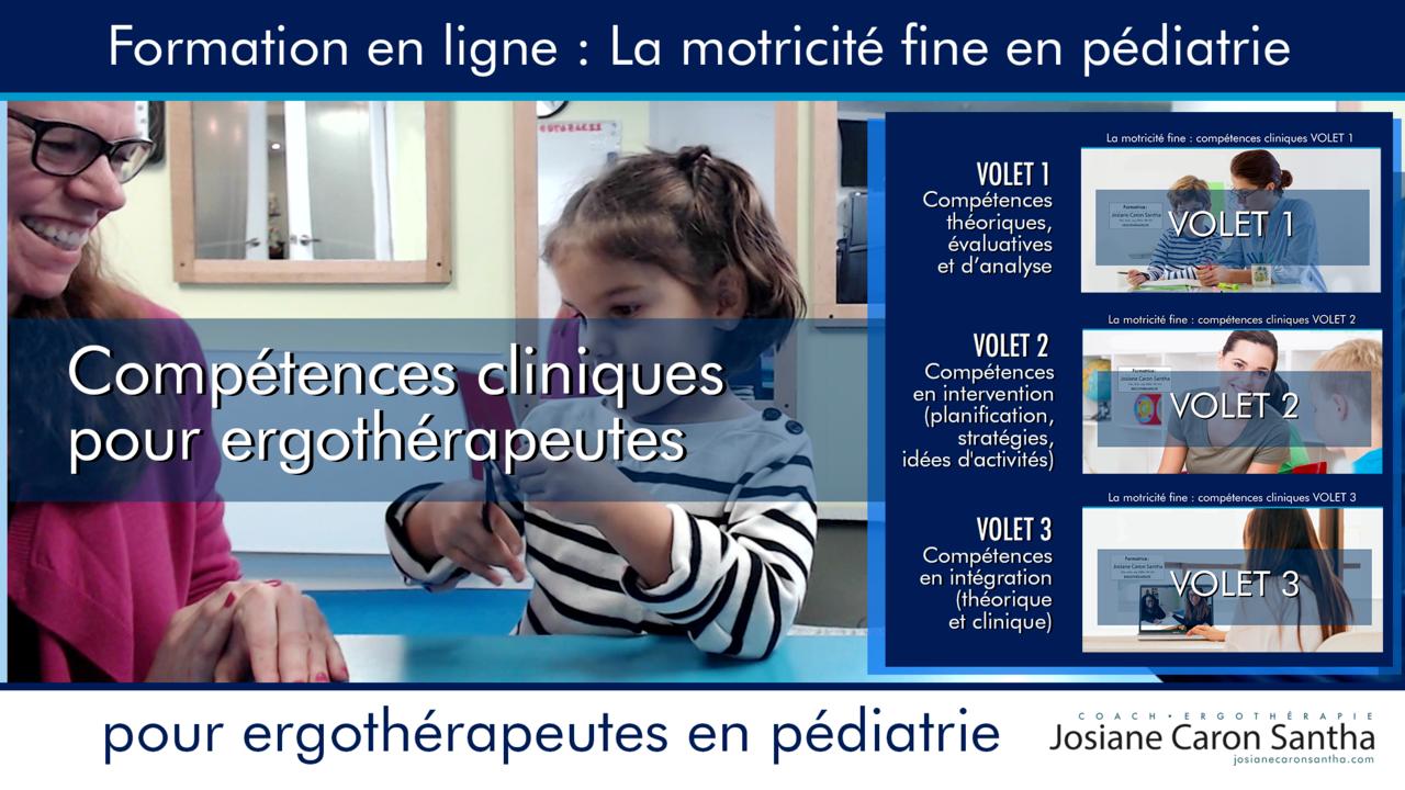 Fbkzqnreshovjece21lp la motricite en pediatrie formation en ligne josianecaronsantha
