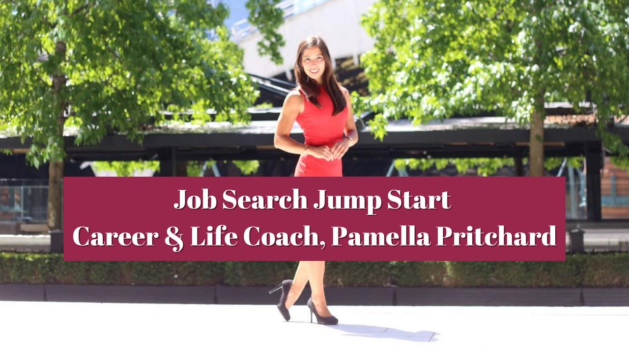 Pzfiyjlqrj6g7jo8qldt job search jump start career life coach pamella pritchard