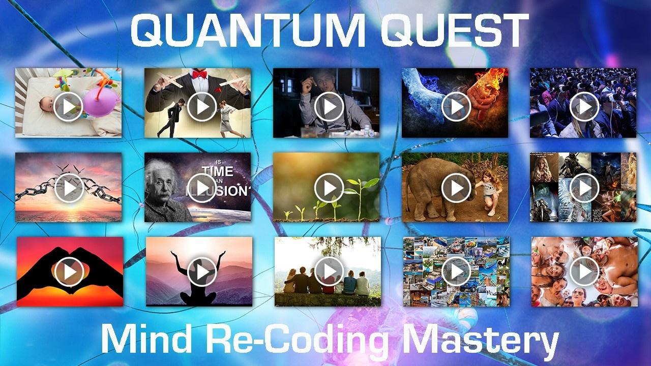 Hs8obqecqhszqvolmctx quantum quest v2