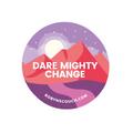 Ingz7zour06mscyhk42j dare mighty change logo