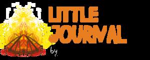 Nlmkekwysvmix7gbppz6 little journal website logo fire white