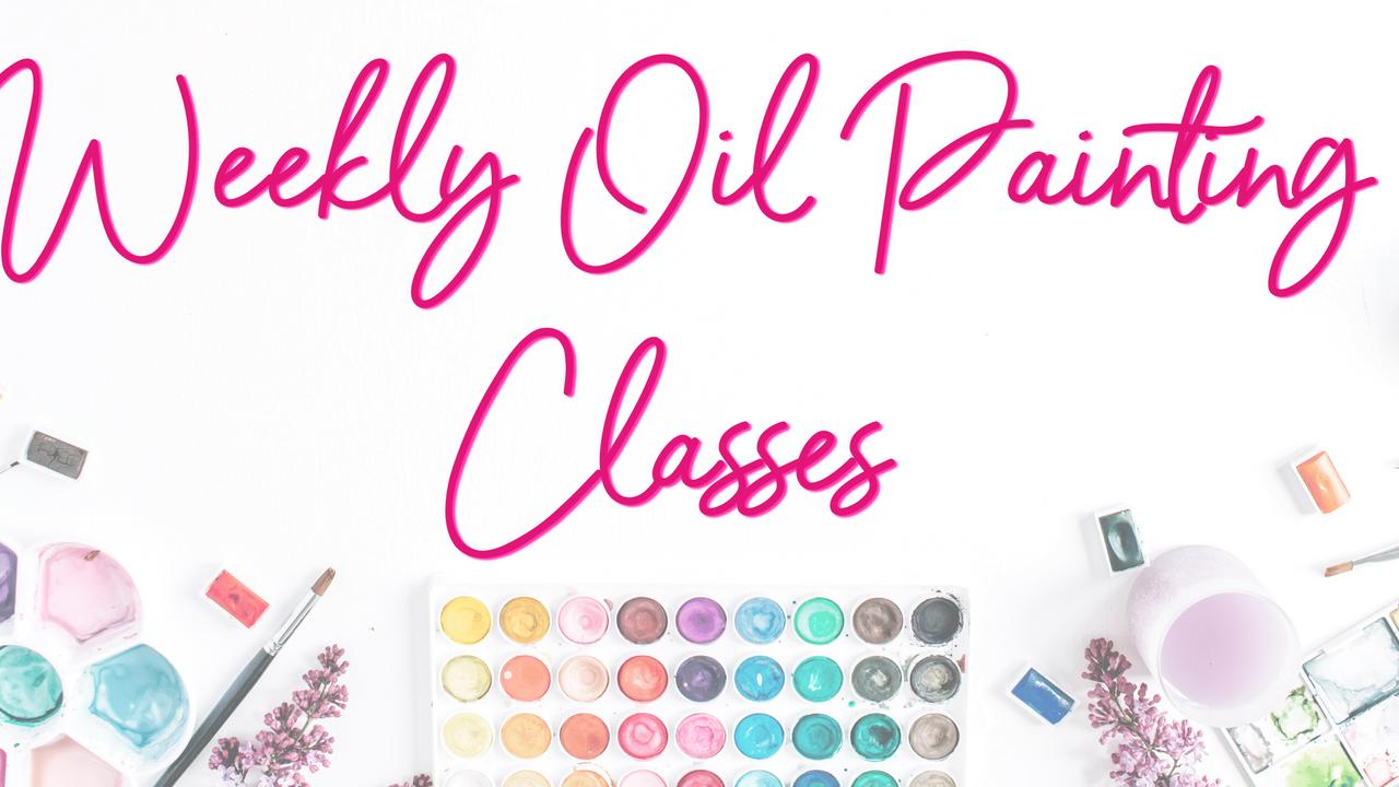 9k76kiofsektbeymbj8q weekly oil painting classes