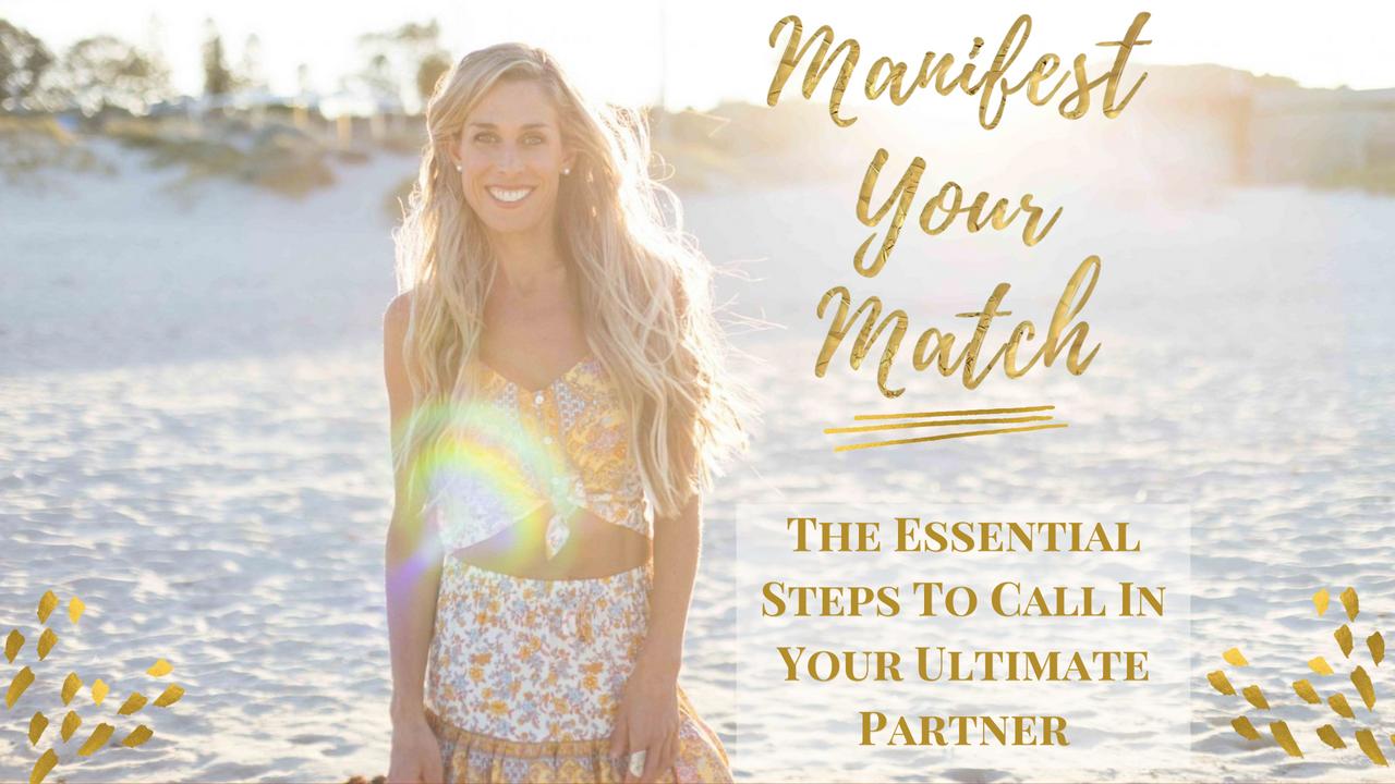 Rme0bwzmrr20jnss9x0w manifest your match ultimate mini course sarah mc relationship coach