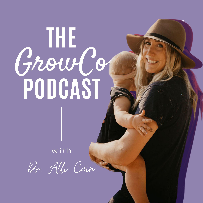 The GROWCO Podcast