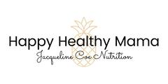 Dtxi6mxtug5mu71gvvck copy of copy of happy healthy mama jacqueline coe nutrition logo