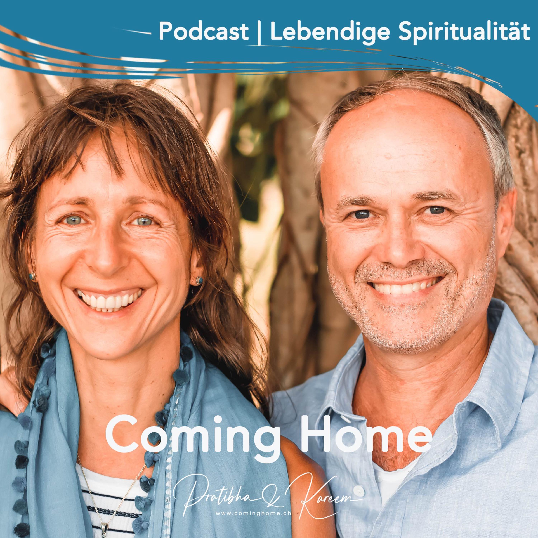 Coming Home | Podcast für lebendige Spiritualität