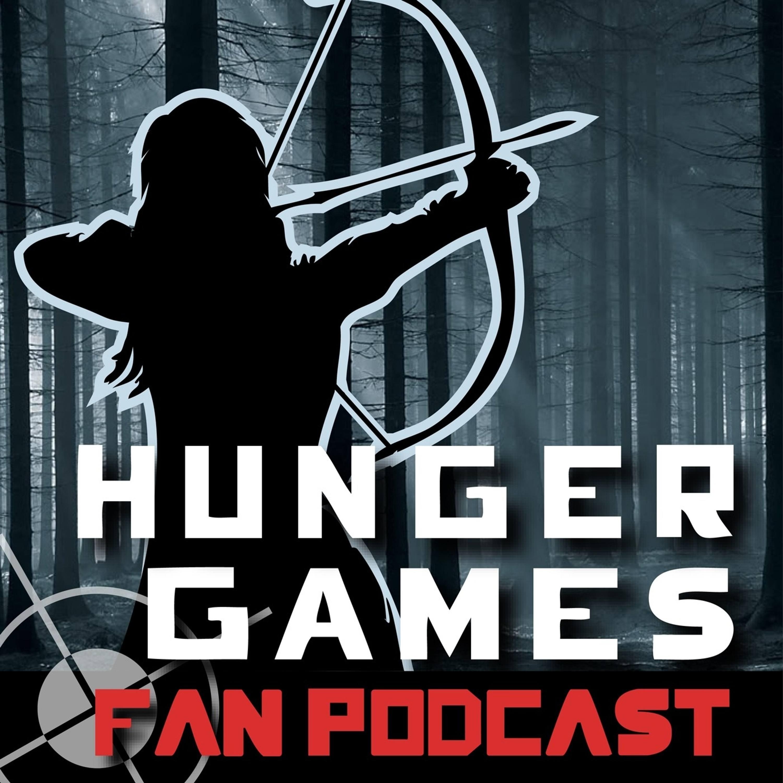 Hunger Games Fan Podcast