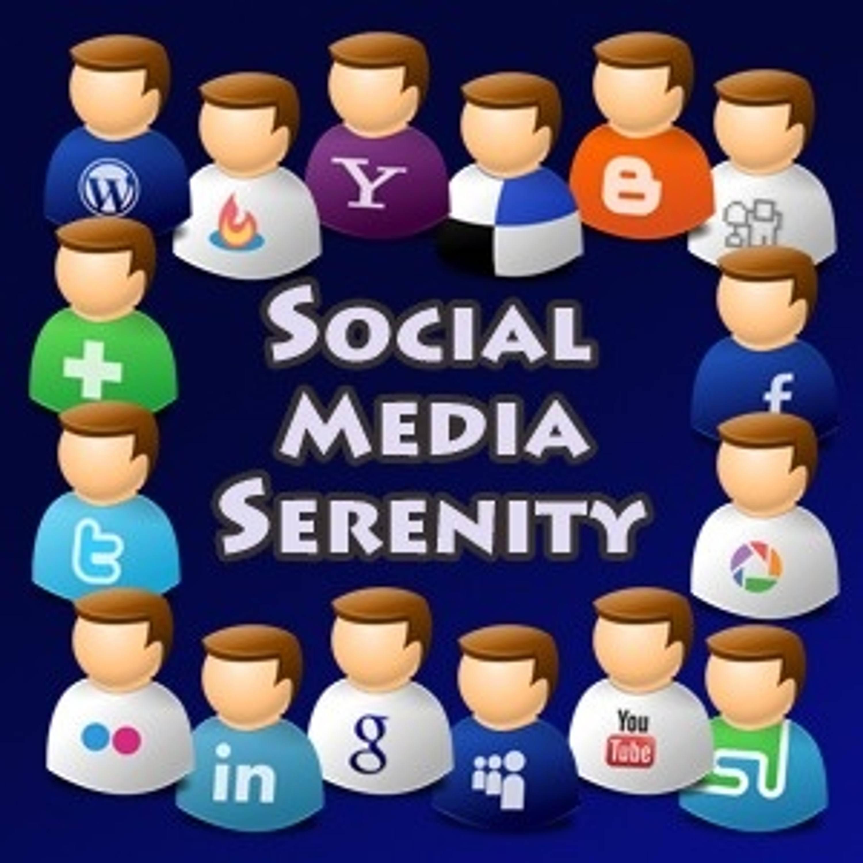 Social Media Serenity
