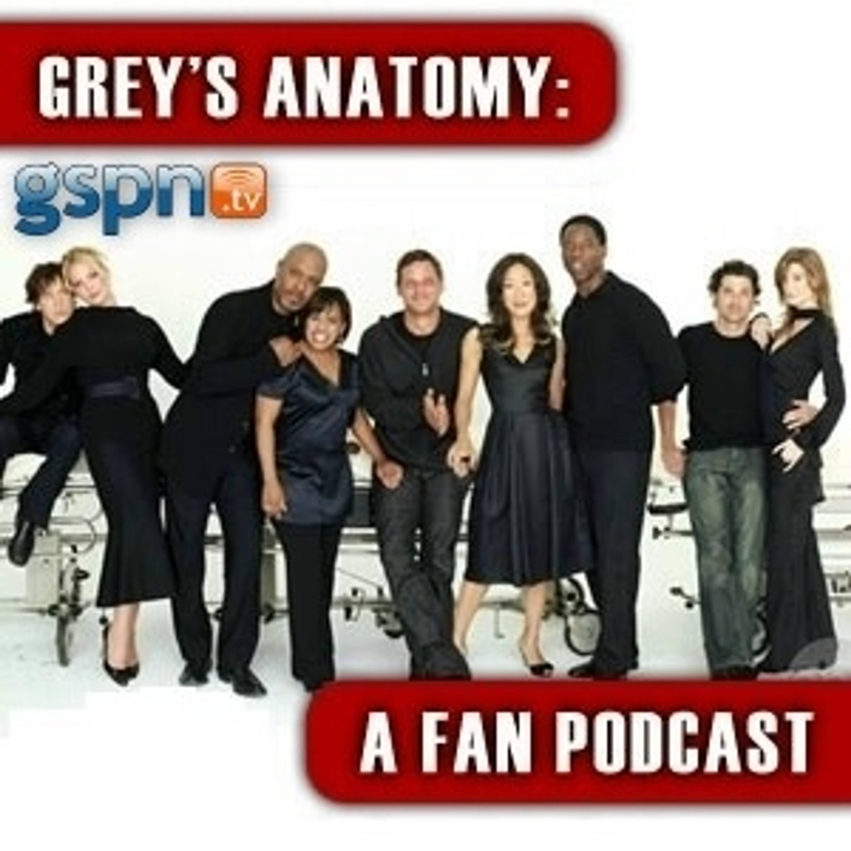 Grey's Anatomy Fan Podcast