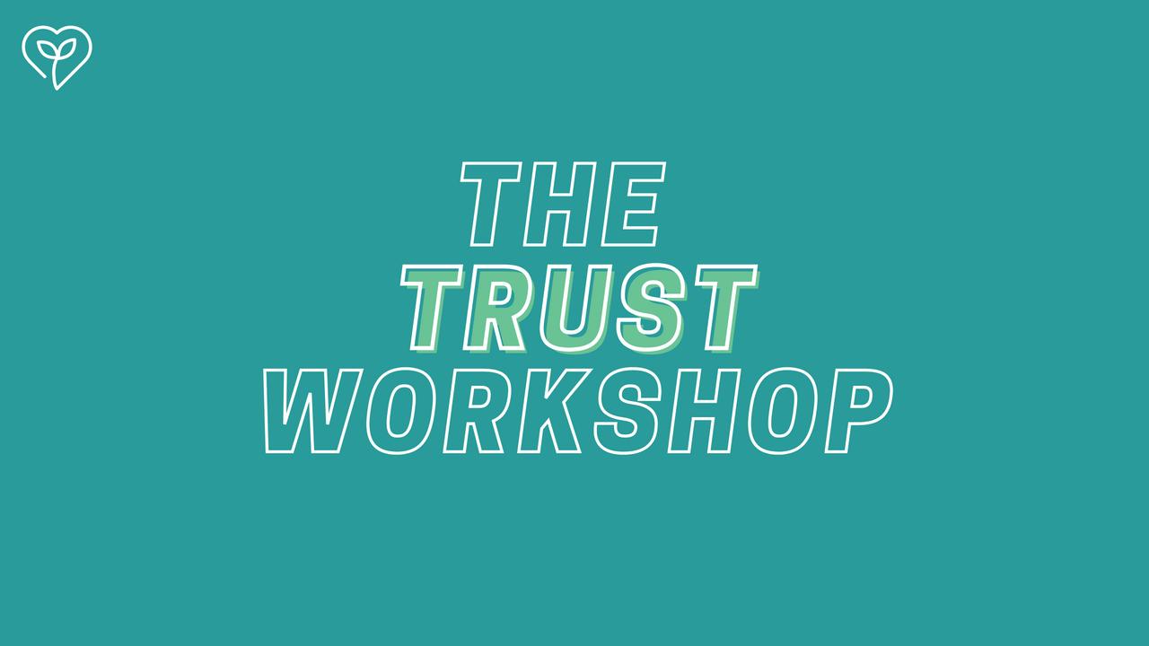 O5u5nsyytzouhccltuar the trust workshop