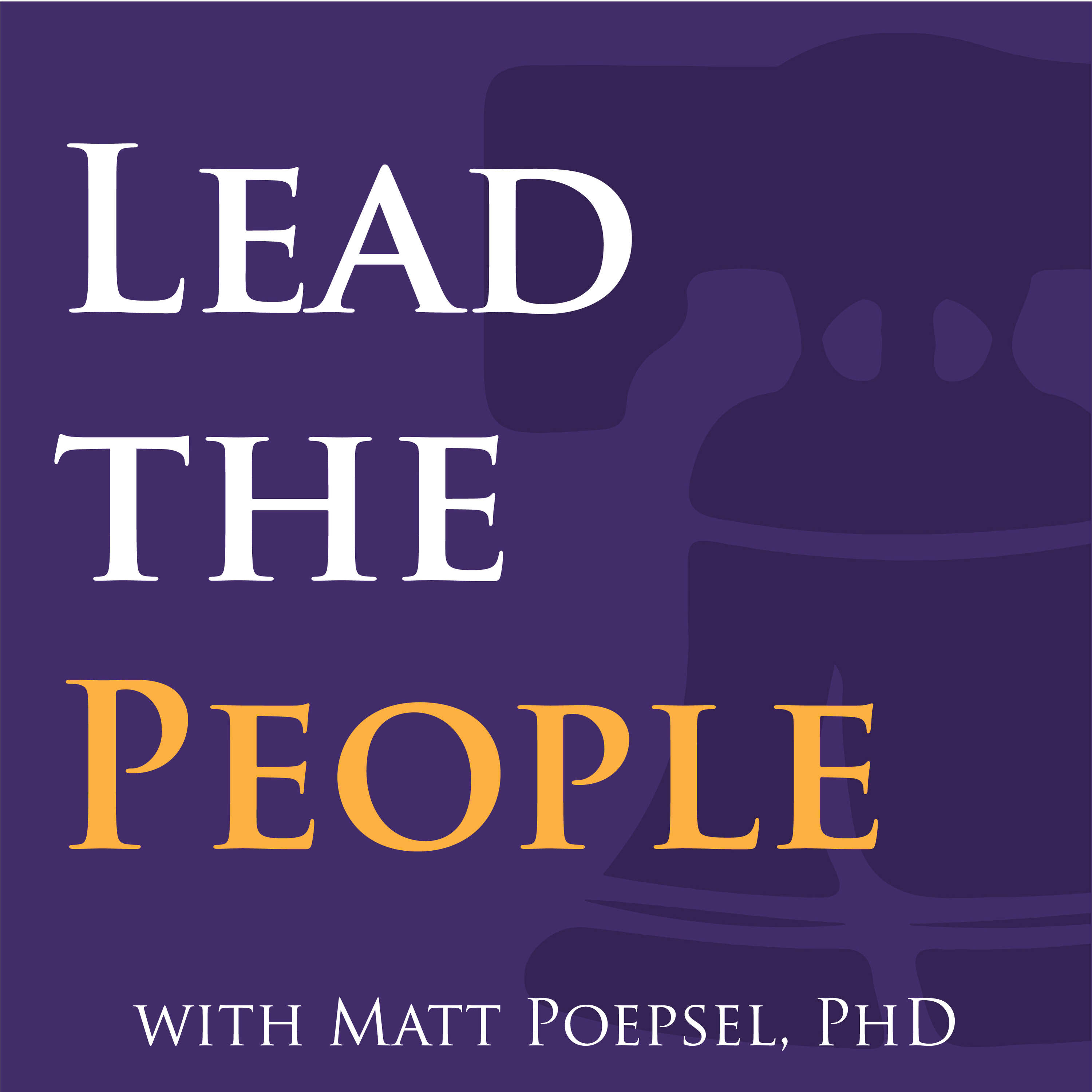 Lead the People