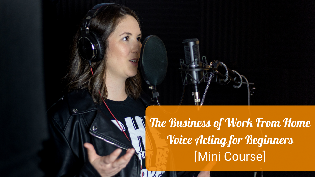 Mjo0f5j3rmsc59hrgaxj the business of work from home voice acting for beginners mini course