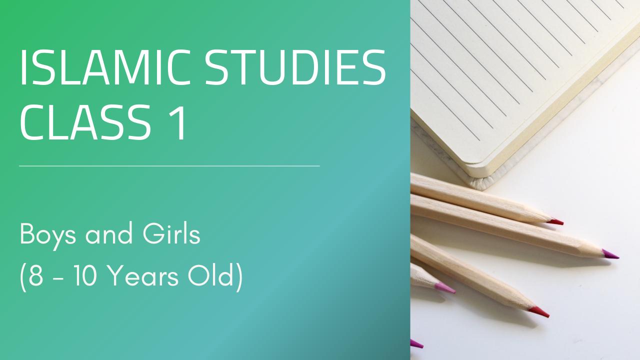 Vg9kkio6tuirorqgd5gl kajabi afc islamic studies class 1