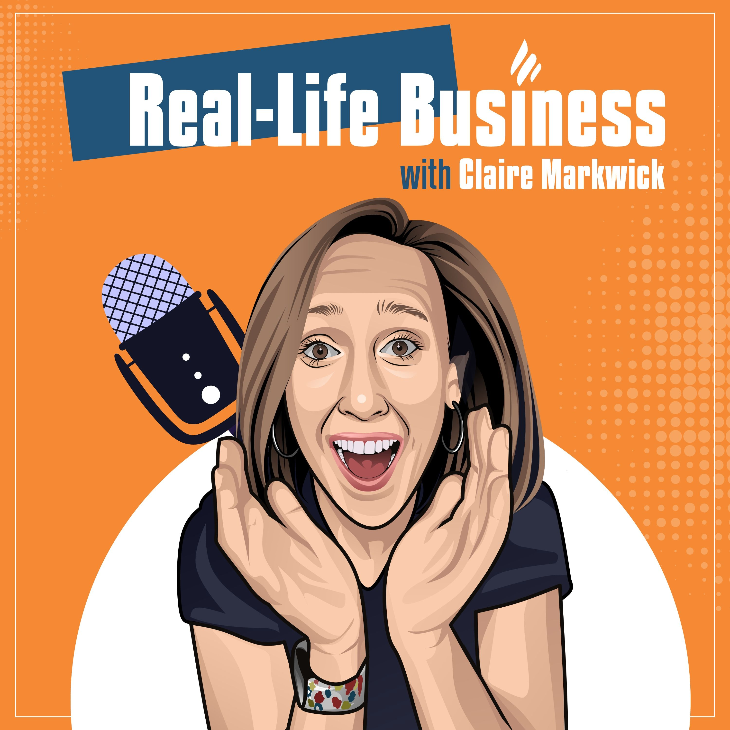Real-Life Business
